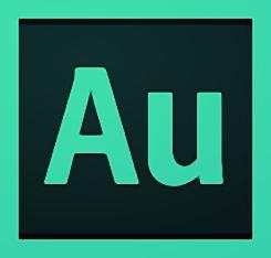 Adobe Audition cc【Au cc破解版】中文(英文)破解版