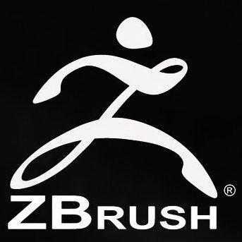 Zbrush 4R8【Zbrush 4R8 p2】中文/英文破解版