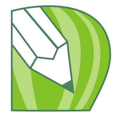 CorelDraw2018绿色汉化版【CDR2018精简版】中文破解免安装版