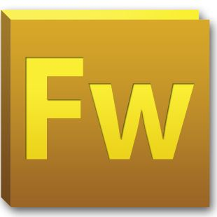 Adobe FireWorks cs4【FW cs4 v.10】官方中文绿色破解版