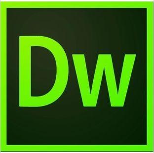 Adobe DreamWeaver cc2017【DW cc2017】绿色汉化版