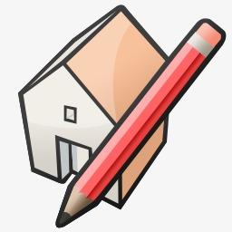 Google SketchUp pro汉化版【SketchUp2014中文版】su草图大师破解版