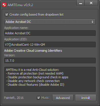 Adobe Flash Pro CC2015序列号【Flash CC2015注册机】破解补丁