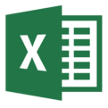 Excel2016免安装版【excel2016绿色版】(32位)精简版