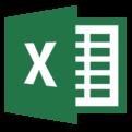 Excel2016免费版【excel2016中文版】(32位)中文(英文)版