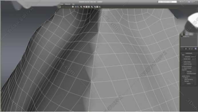 3DMax径向对称插件:Radial Symmetry v1.11 For 9-2020