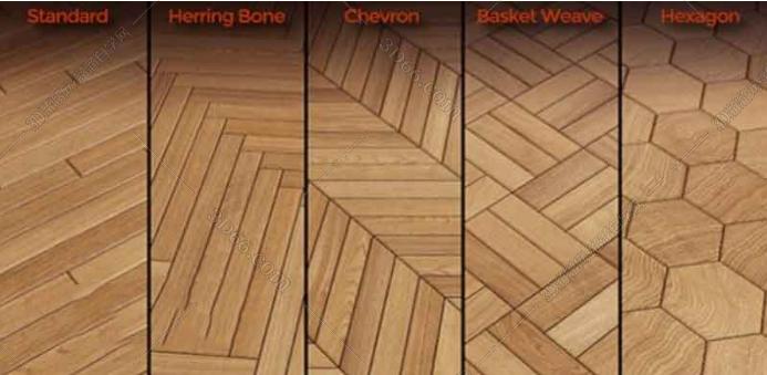3DMax地板制作插件:FloorGenerator For 2014-2020