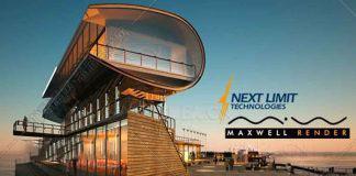 3DMax渲染器:Maxwell Render v4.2.4 For 2011 – 2019