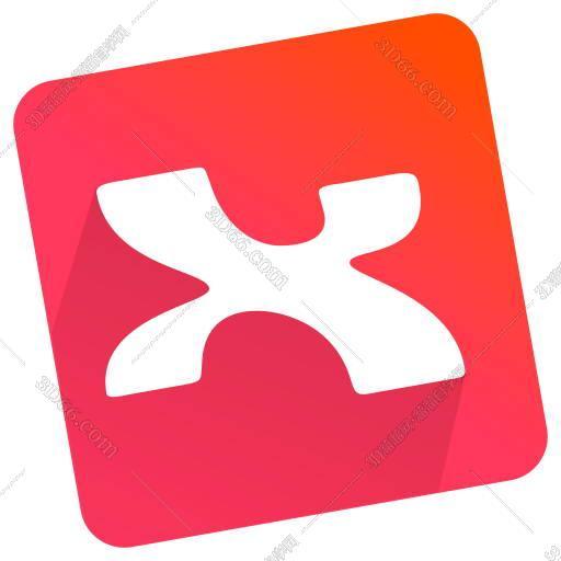 Xmind6绿色破解版【XMind pro6免费版】免安装版附激活码