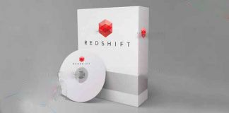 GPU渲染器Redshift v2.5.48 Win For C4D/3DMax/Maya/Houdini