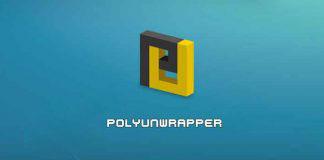PolyUnwrapper V4.2.9 3DMax UV贴图修改插件For 2010 – 2018
