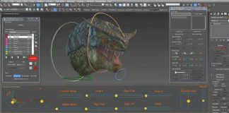3DMax绑定动画工具XRayCat Survival Toolkit v1.5.410