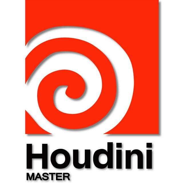 SideFX Houdini FX14.0【Houdini 14破解版】官方破解版