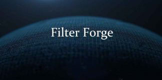 PS超级多功能纹理/效果插件 –Filter Forge v8.003 Mac
