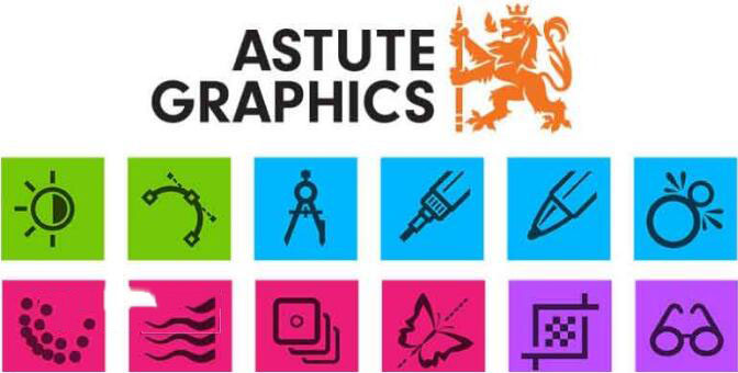 Astute Graphics所有Illustrator的插件Bundle Elite V1.2.2 Mac