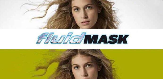 Adobe Photoshop新一代智能抠像插件Fluid Mask V3.3.16 MacOs