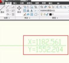 Auto CAD坐标标注ZBBZ工具支持CAD2004-2020插件