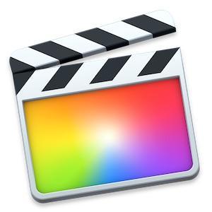 Final Cut ProX for mac V10.1.2【Final Cut Pro 10.1.2中文版】中文破解版