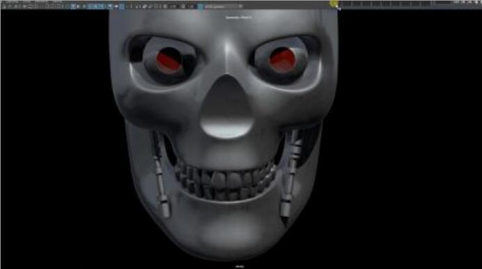 Maya硬表面建模插件:Hardmesh v2.3.3+使用教程