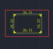 Auto CAD自动标注工具支持CAD2004-2020插件