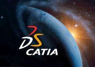 CATIA P3 V5-6R2014【CATIA V5R24破解版】绿色破解版