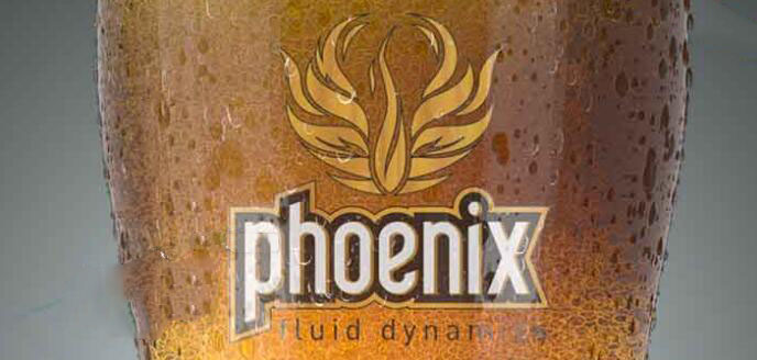 Maya流体模拟插件:Phoenix FD v3.04.00