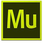 Adobe Muse CC2015中文版【Mu CC2015破解版】简体中文版