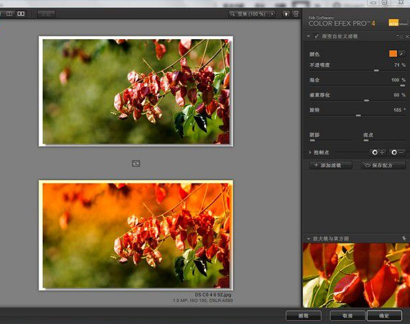 PhotoShop ColorEfexPro4-pl-ver4.005all插件中文破解版【PS ColorEfexPro4】