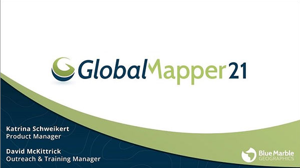 Global Mapper21破解版【Global Mapper】中文破解版
