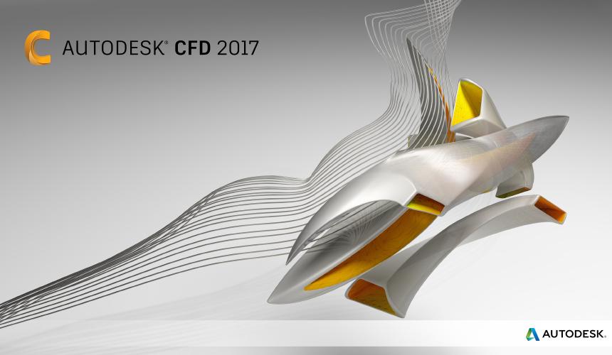 Autodesk CFD2017破解版下载【CFD】CFD2017中文破解版