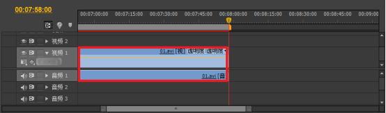 利用Premiere Pro如何提取视频文件中的音频226.jpg