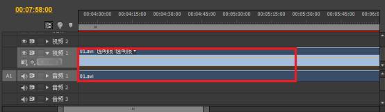 利用Premiere Pro如何提取视频文件中的音频360.jpg