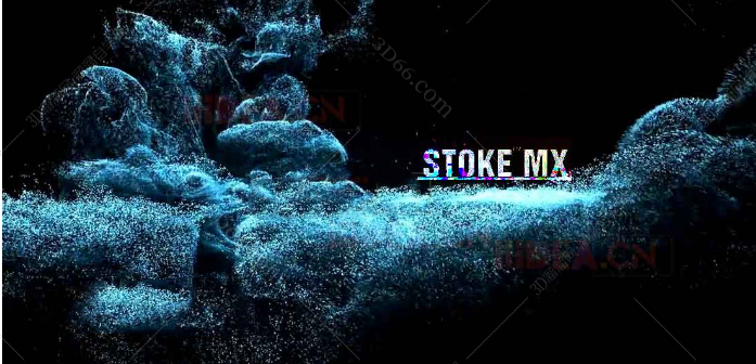 3DsMax粒子插件:Stoke MX V2.5.2 For 2017-2020.png