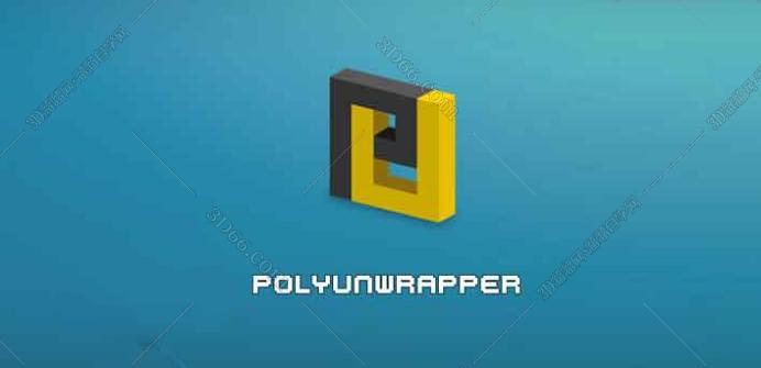 3DMaxUV展开插件:PolyUnwrapper v4.3.3 For 2010-2020.png