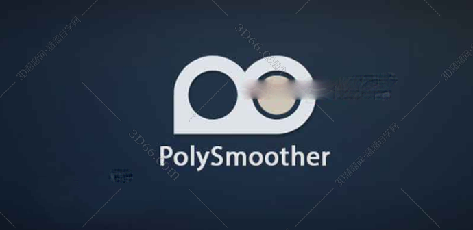 3DMax平滑组管理插件:PolySmoother v2.5.1.png