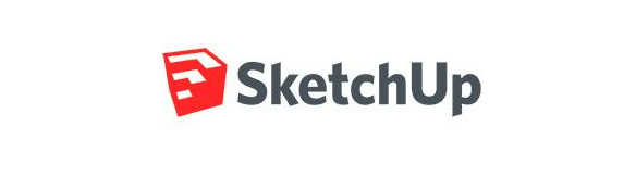 建筑草图大师sketchup