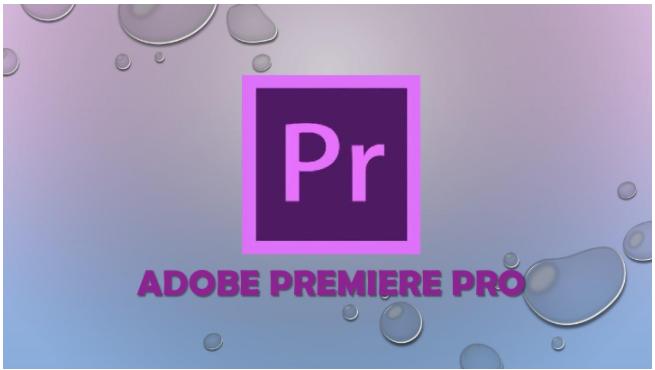 adobe premiere下载百度云盘