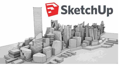 sketchup2018破解版序列号和验证码(32位免费版)-羽兔网资讯