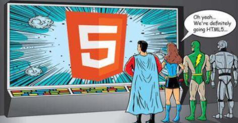 HTML5有什么作用?-羽兔网资讯