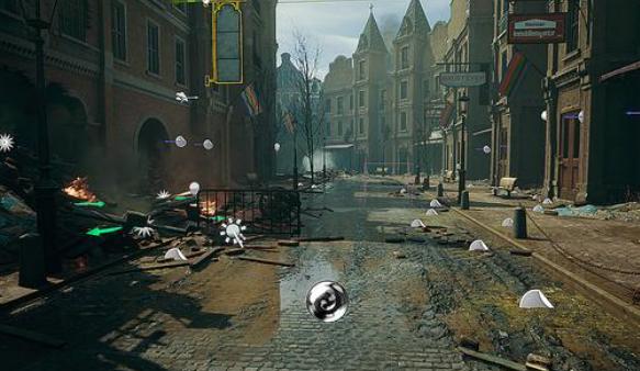 三款UE4新品大作,画质玩法再创新高-羽兔网资讯