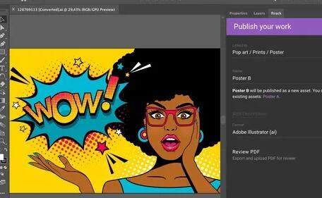 Adobe Illustrator有哪些很酷的技巧?-羽兔网资讯