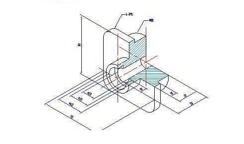 0基础怎么用CAD画施工图-羽兔网资讯