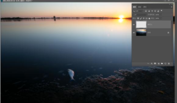 一步到位的PS摄影后期技法-羽兔网资讯