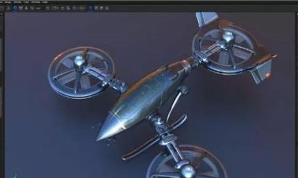 3D渲染动画制作软件KeyShot Pro v7.3.37.0 中文破解版-羽兔网资讯