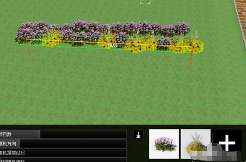 在lumion里面如何种出好看的树-羽兔网资讯