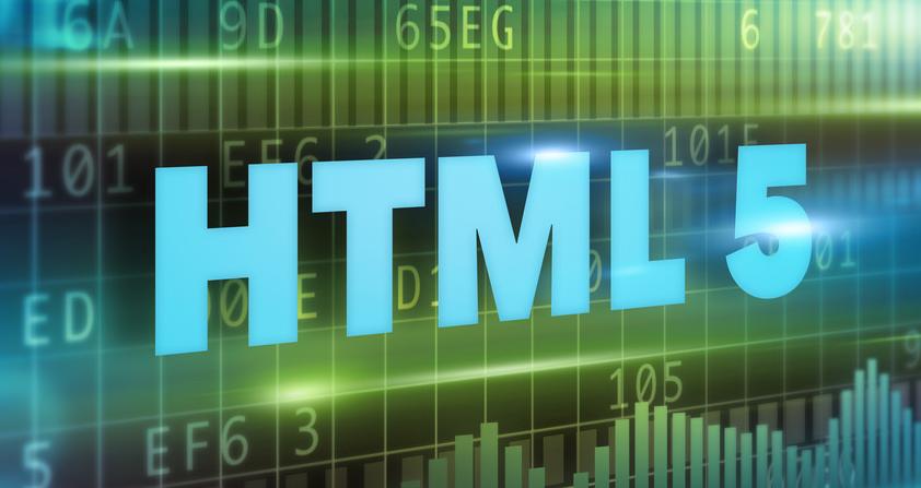 对HTML5一点都不了解能学会HTML5吗?-羽兔网资讯