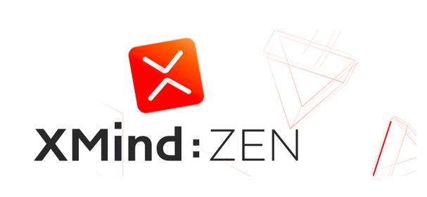 xmind的一款高颜值的思维导图工具-羽兔网资讯
