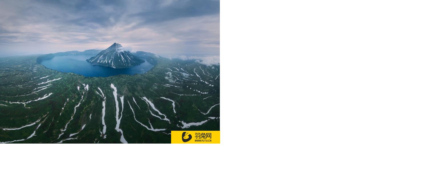 Daniel Kordan 在火山上空拍摄的流星照片-羽兔网资讯