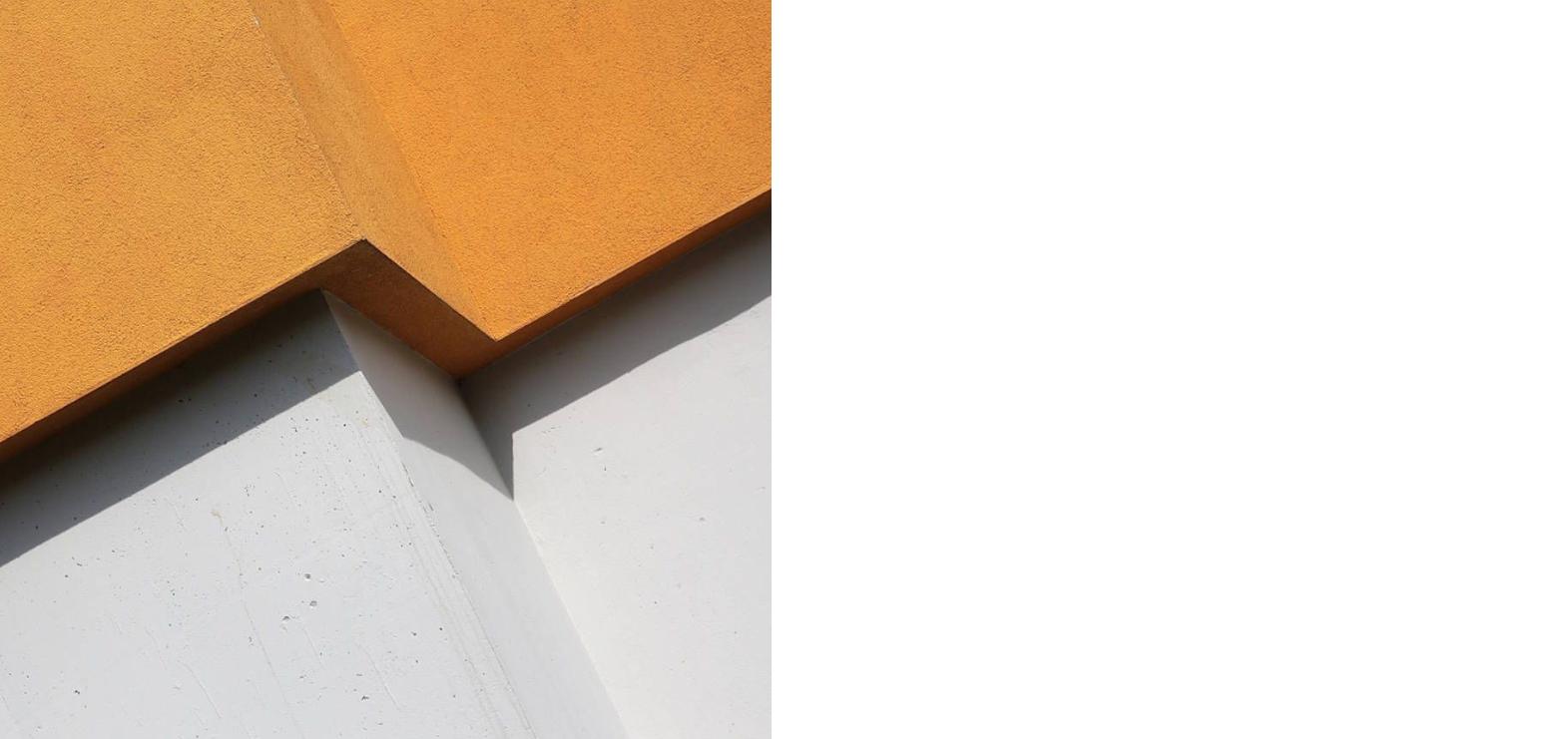 抽象的几何建筑摄影-羽兔网资讯