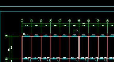 cad中如何绘制立面图-羽兔网资讯